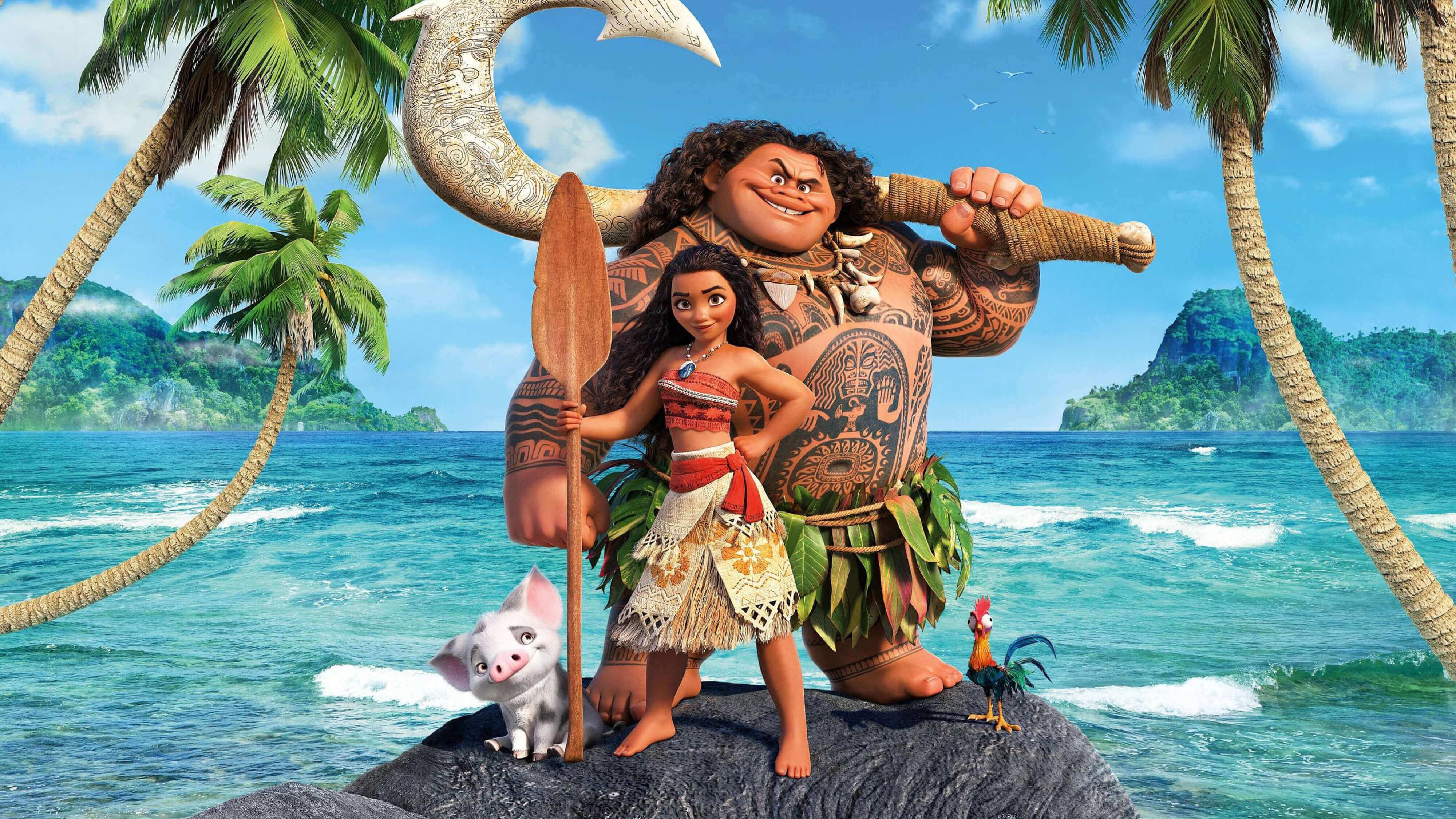 Oceania luoghi paradisiaci da visitare insieme a