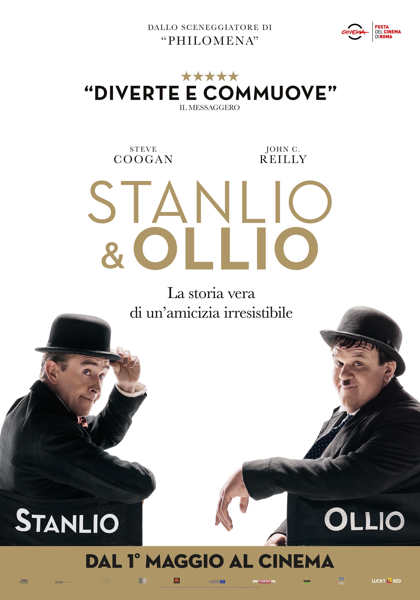 Stanlio & Ollio