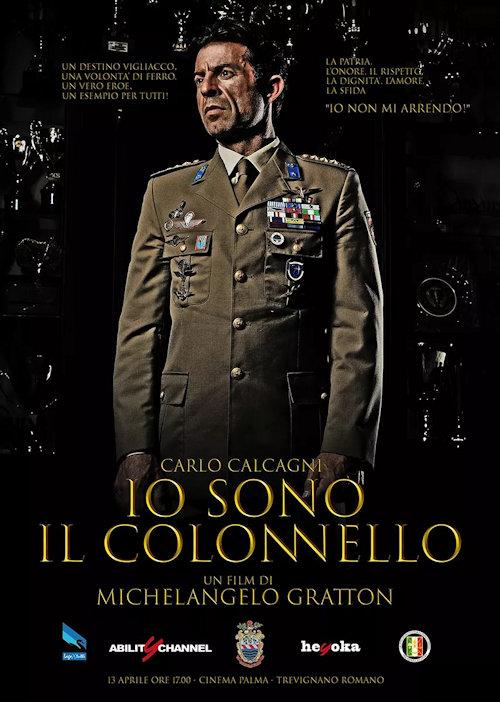 I am, Io sono il colonnello