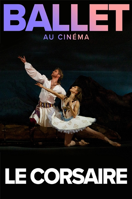 Balletto del Bolshoi: il Corsaro
