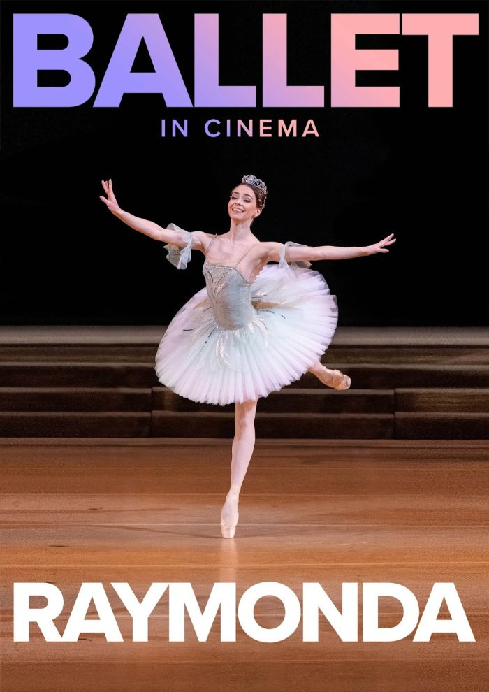 Balletto del Bolshoi: Raymonda