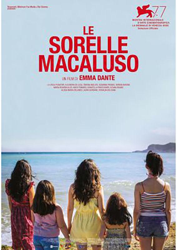 Circuito Cinema in Mostra: Le sorelle Macaluso